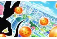saga dos deuses dragon ball super