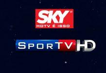 16 novos canais sportv sky