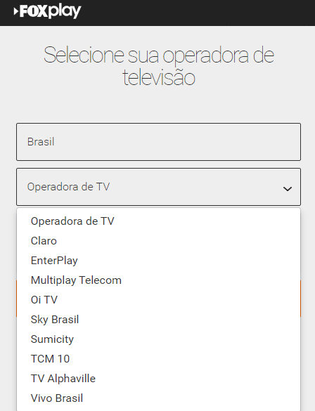 fox play claro tv