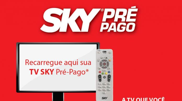 sky pre pago novos canais olimpiadas