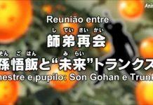 título episodio 52 dragon ball super análise