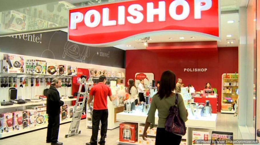 venda horarios de tv polishop