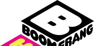 novo canal hd boomerang hd na oi