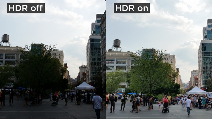 hdr tv 4k vale a pena