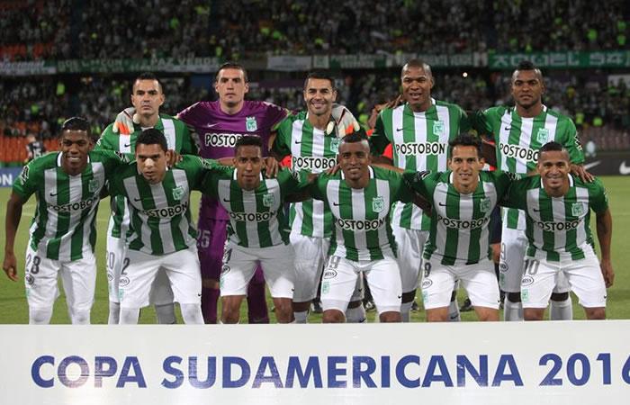 atletico-nacional-e-sol-de-america-assistir sul americana 2016