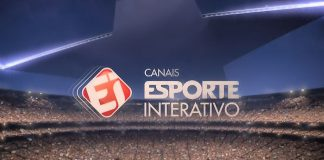 esporte interativo hd na sky