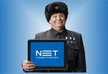 novo canal hd na net