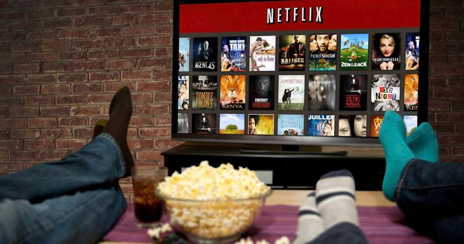 trocar tv por assinatura pelo netflix vale a pena