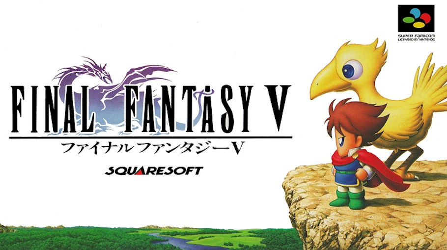 final-fantasy-v-snes
