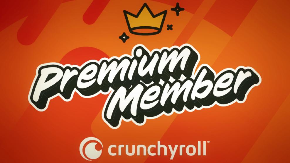 assinatura premium crunchyroll preco