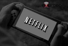 netflix para nintendo switch