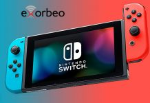 nintendo switch 5.0