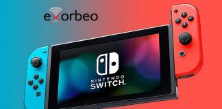 nintendo switch 5.0